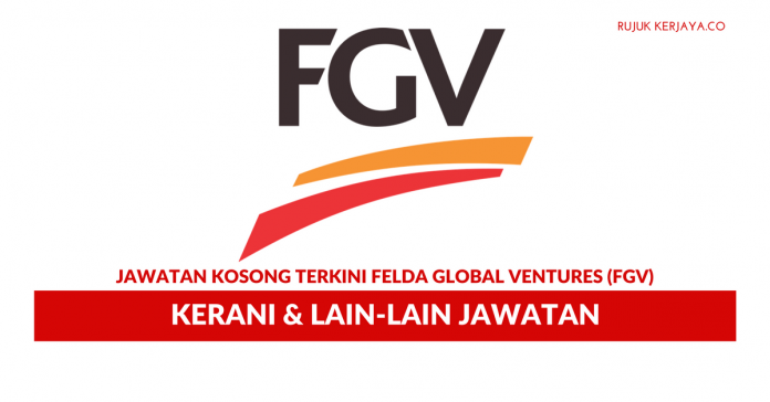 Felda Global Ventures (FGV)