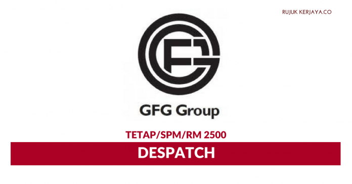 Despatch GFG Property Group