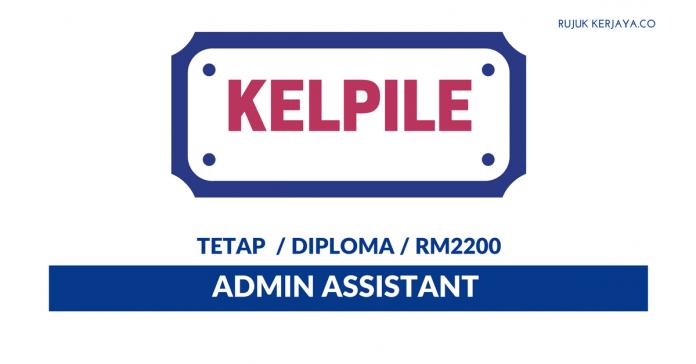 Kelpile ~ Admin Assistant