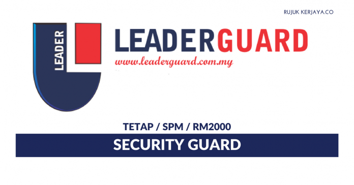 Leader Global Heritage ~ Security Guard