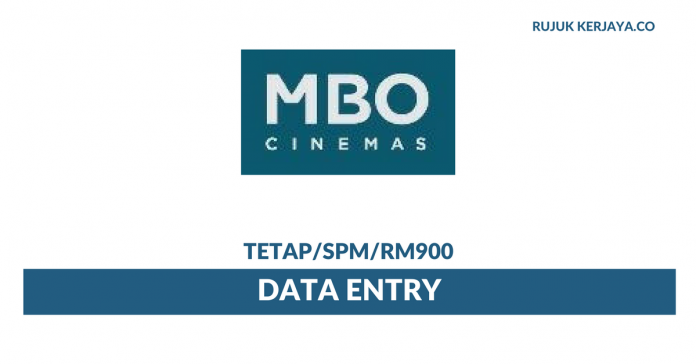 Mcat Box Office ~ Data Entry