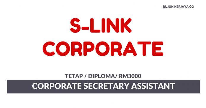S-Link Corporate Advisory