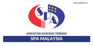 Jawatan Kosong Baru Kerajaan Melalui Suruhanjaya Perkhidmatan Awam Malaysia