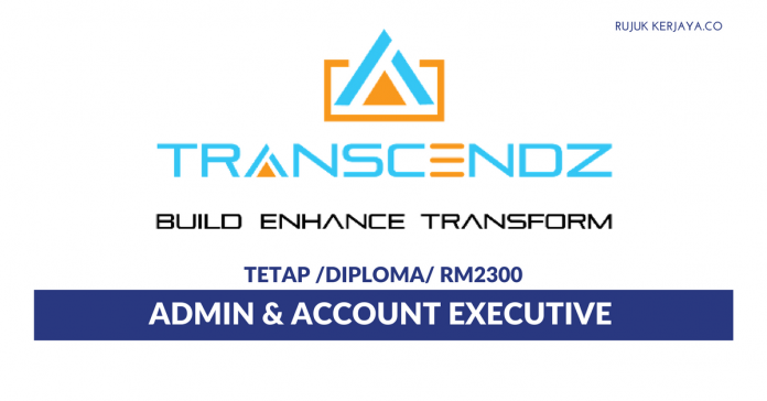Transcendz Marketing ~ Admin & Account Executive
