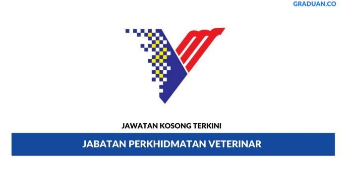 Permohonan Jawatan Kosong Terkini Jabatan Perkhidmatan Veterinar Sarawak