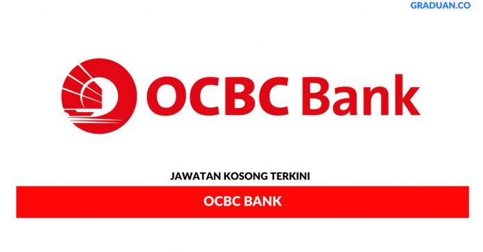 Permohonan Jawatan Kosong Terkini OCBC Bank