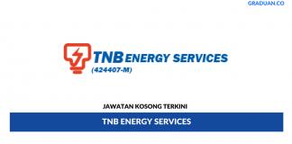 TNB Energy Services