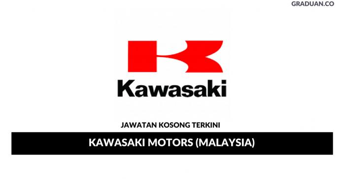 Permohonan Jawatan Kosong Terkini Kawasaki Motors (Malaysia)