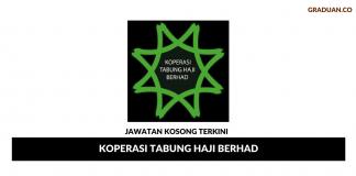 Permohonan Jawatan Kosong Terkini Koperasi Tabung Haji Berhad