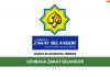 Permohonan Jawatan Kosong Terkini Lembaga Zakat Selangor