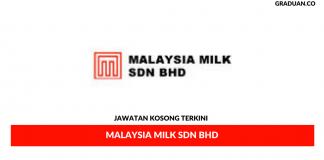 Permohonan Jawatan Kosong Terkini Malaysia Milk Sdn Bhd