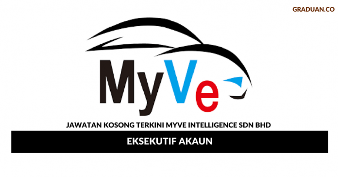 Permohonan Jawatan Kosong Terkini MyVe Intelligence Sdn Bhd