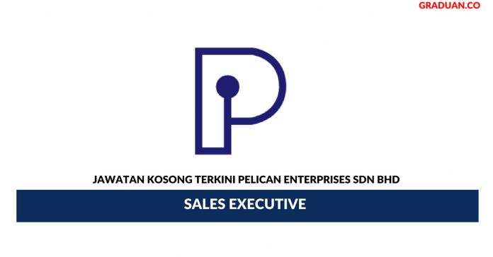 Permohonan Jawatan Kosong Terkini Pelican Enterprises Sdn Bhd