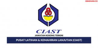 Pusat Latihan & Kemahiran Lanjutan (CIAST)