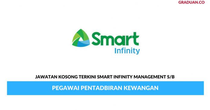 Permohonan Jawatan Kosong Terkini Smart Infinity Management S/B