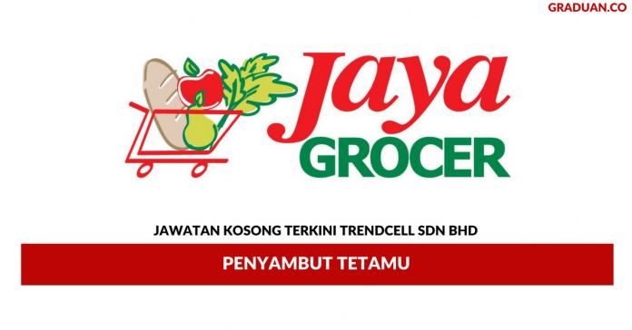 Permohonan Jawatan Kosong Terkini Trendcell Sdn Bhd