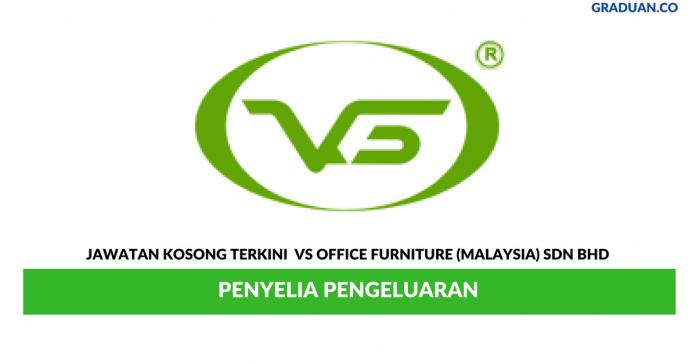 VS Office Furniture (Malaysia) Sdn Bhd