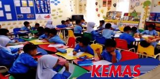 Permohonan Kursus Sijil Pendidikan Awal Kanak-Kanak (TABIKA:TASKA) KEMAS di Buka