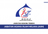 Permohonan Jawatan Kosong Terkini Jabatan Agama Islam Melaka (JAIM)