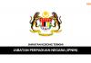 Permohonan Jawatan Kosong Terkini Jabatan Perpaduan Negara (JPNIN)