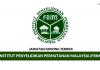 Permohonan Jawatan Kosong Terkini Institut Penyelidikan Perhutanan Malaysia (FRIM)
