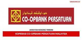 Permohonan Jawatan Kosong Terkini Koperasi Kakitangan Bank Rakyat Berhad