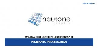 Permohonan Jawatan Kosong Terkini Neutone Graphic