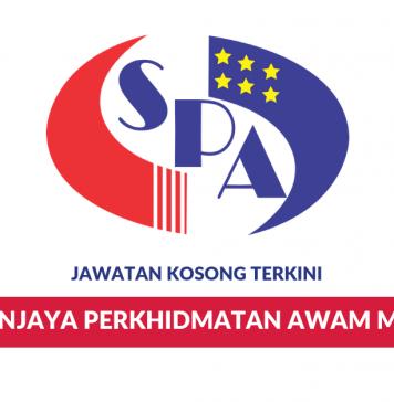 Permohonan Jawatan Kosong Terkini Suruhanjaya Perkhidmatan Awam Malaysia (SPA Malaysia)