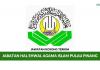 Jabatan Hal Ehwal Agama Islam Pulau Pinang