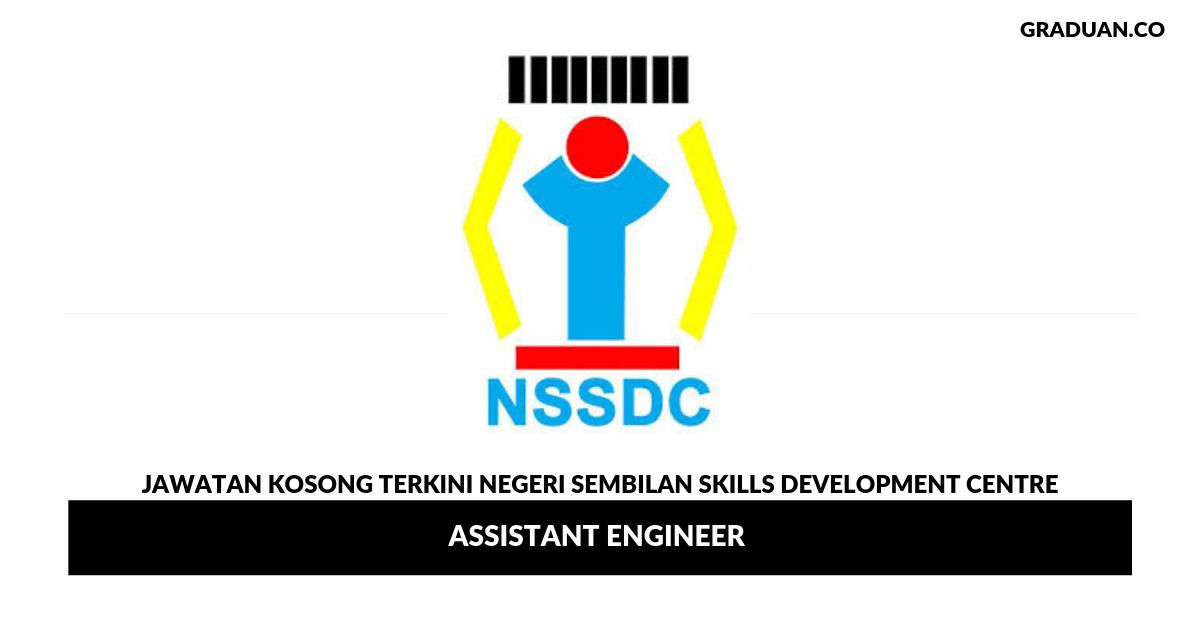 Senarai Kekosongan Jawatan Negeri Sembilan Skills Development Centre Untuk Pencari Kerja Graduan Baru Tahun 2020 Portal Kerja Kosong Graduan