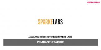 Permohonan Jawatan Kosong Terkini Sparke Labs