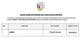 NLI Education Sdn Bhd