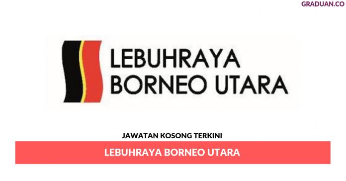 Permohonan Jawatan Kosong Terkini Lebuhraya Borneo Utara