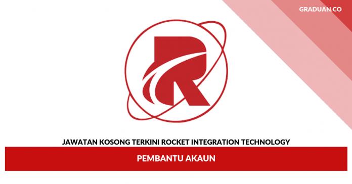 _Jawatan Kosong Terkini Rocket Integration Technology