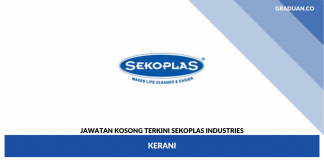 _Jawatan Kosong Terkini Sekoplas Industries