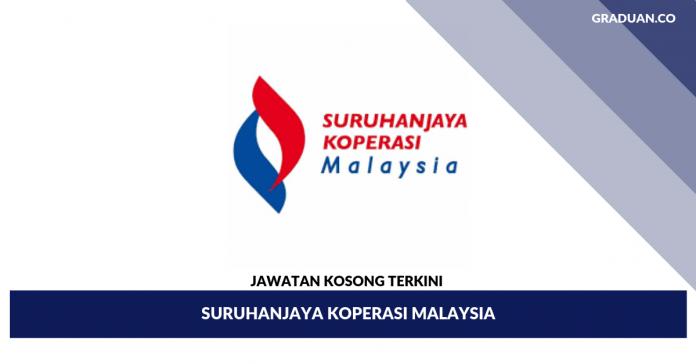 _Jawatan Kosong Terkini Suruhanjaya Koperasi Malaysia