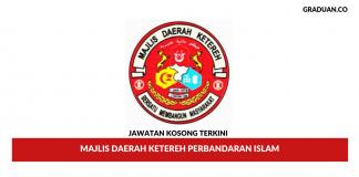 Majlis Daerah Ketereh Perbandaran Islam