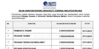 Universiti Teknikal Malaysia Melaka