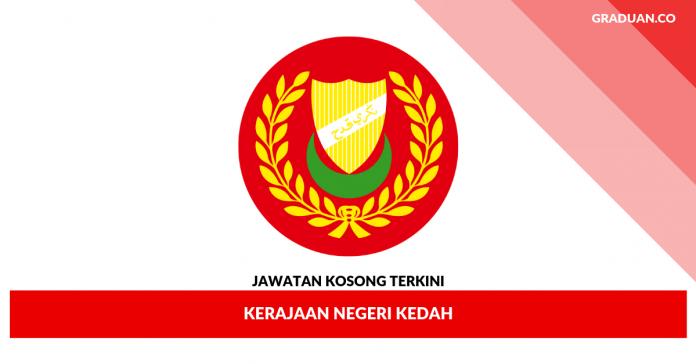 _Jawatan Kosong Terkini Kerajaan Negeri Kedah