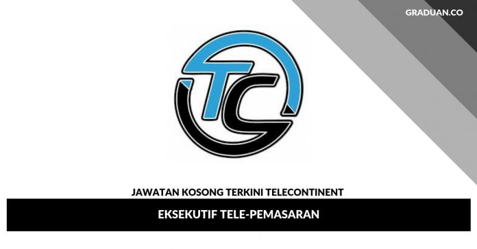 Jawatan Kosong Terkini Telecontinent