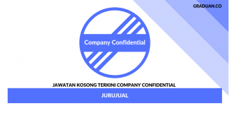 Permohonan Jawatan Kosong Company Confidential _ Jurujual