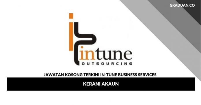 _Permohonan Jawatan Kosong In-Tune Business Services _ Kerani Akaun