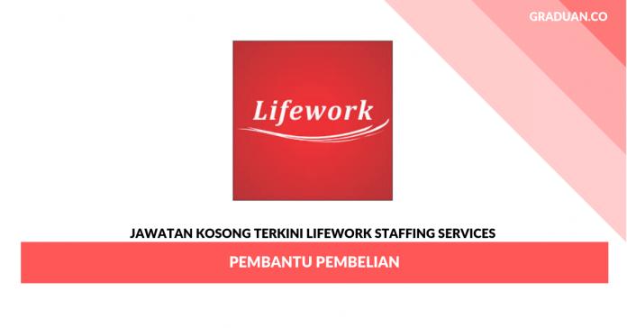 Permohonan Jawatan Kosong Lifework Staffing Services (2)