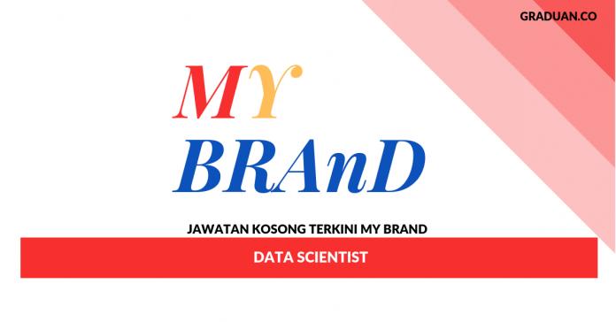 Permohonan Jawatan Kosong My Brand