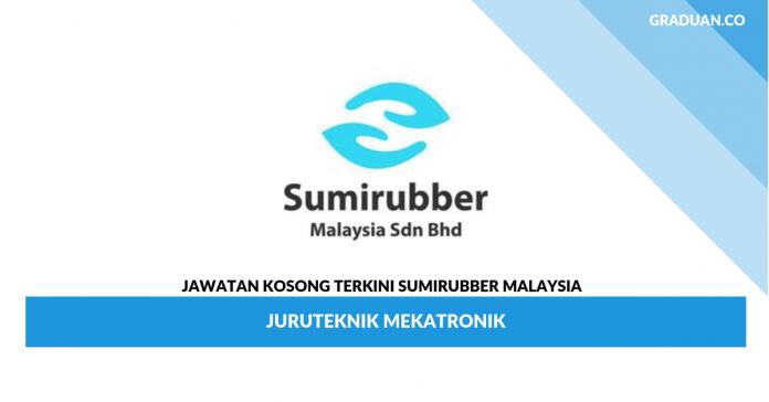 Permohonan Jawatan Kosong Sumirubber Malaysia _ Juruteknik Mekatronik