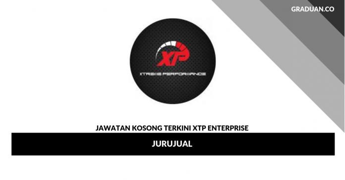 _Permohonan Jawatan Kosong XTP Enterprise