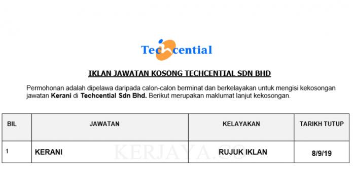 _Techcential Sdn Bhd