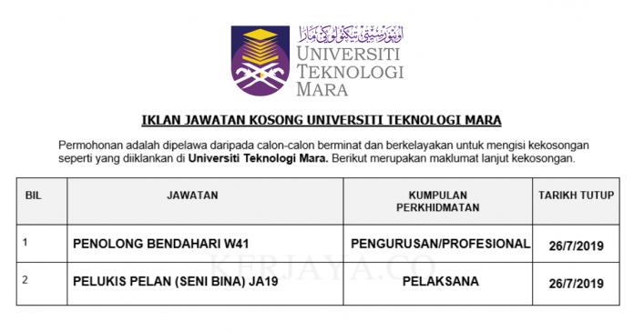 Universiti Teknologi Mara Sabah