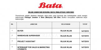 Bata (Malaysia) Sdn Bhd
