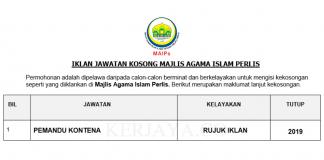 Majlis Agama Islam Perlis